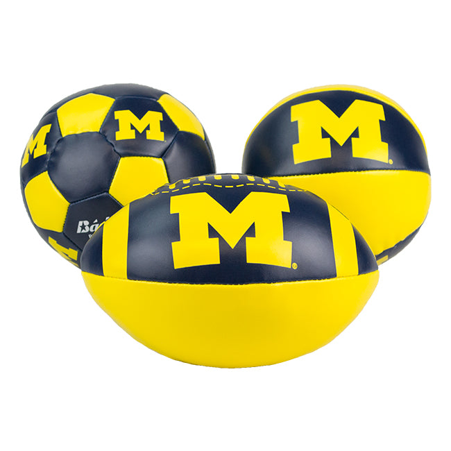 UM 3pk. Multi Ball Set