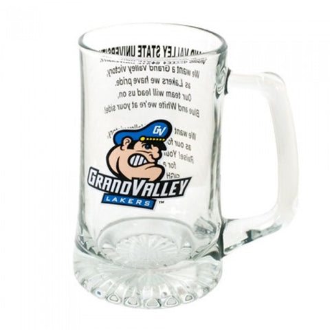 Fight Song GVSU Tankard