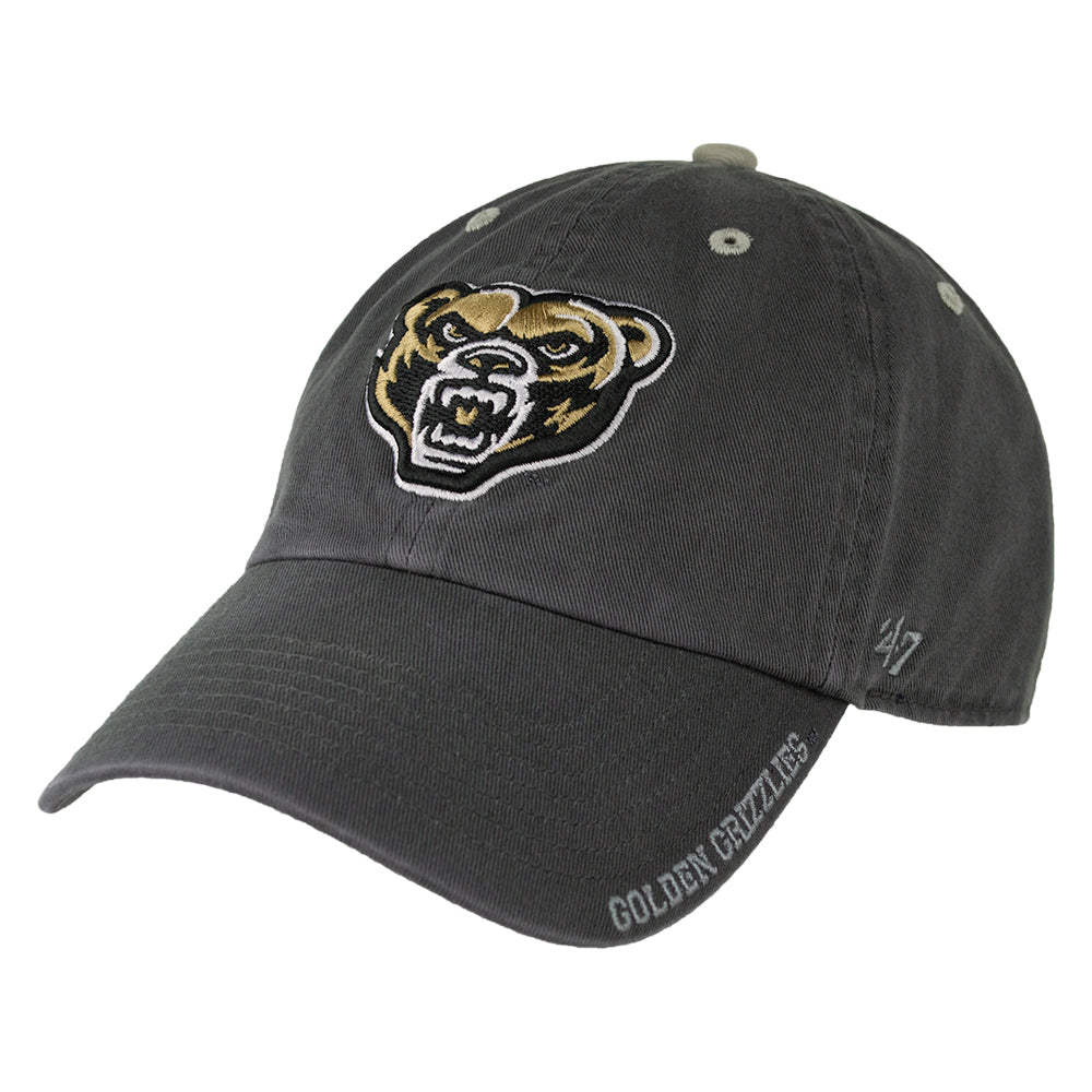 Oakland Clean Up Adjustable Hat
