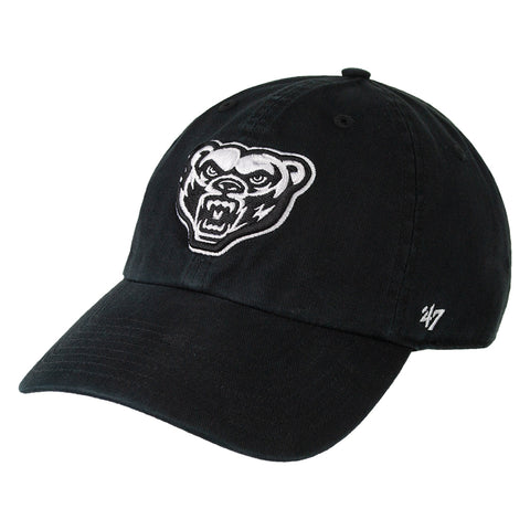 Hat Clean Up Ou Grizzlies