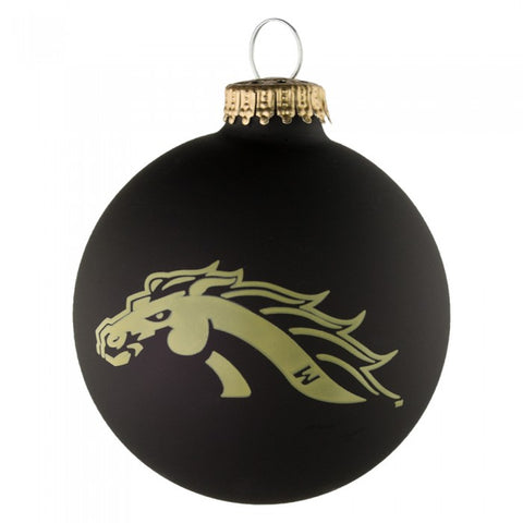 WMU Ornament