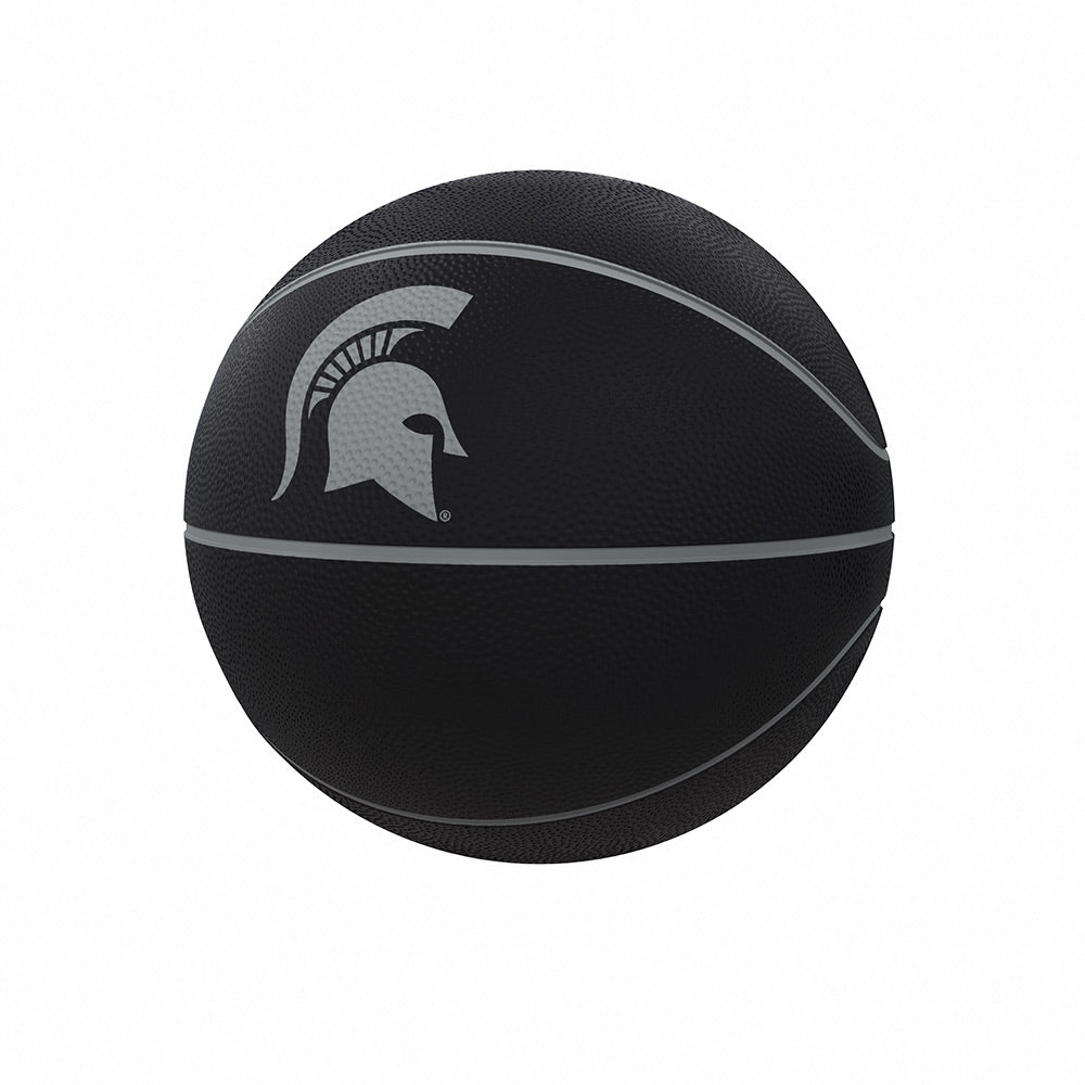 MSU Full-Size Blackout Basketball