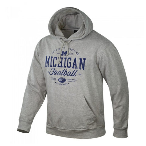 Michigan Football UM MIC-400 Hoodie