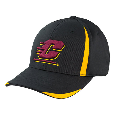 CMU Coach Flex Fit Hat