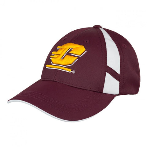 CMU Coaches Adjustable Hat