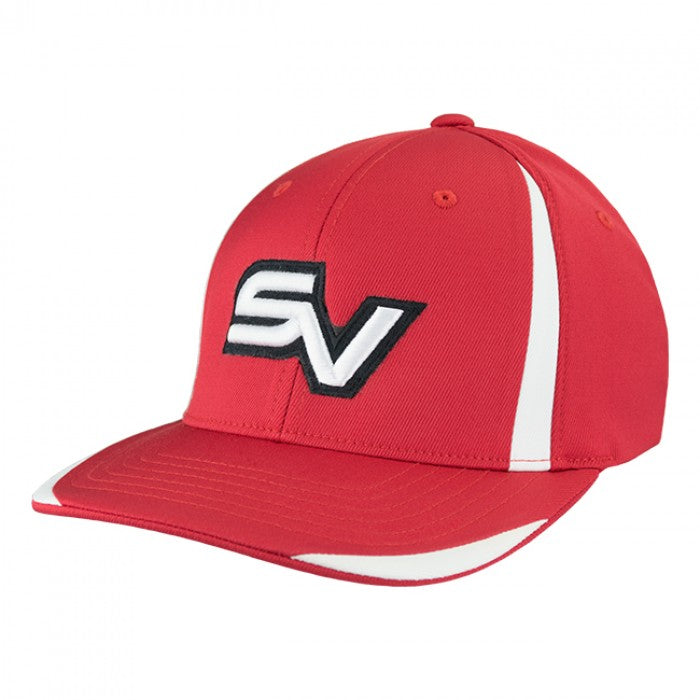 SVSU Coach Flex Fit Hat