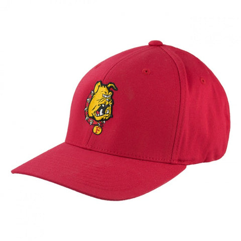 Ferris State Flex fit Hat