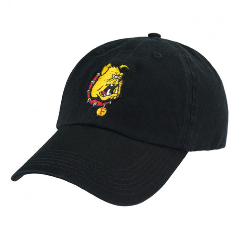 Ferris State Slouch Adjustable Hat