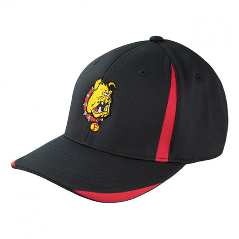 Ferris State Coach Flex Fit Hat