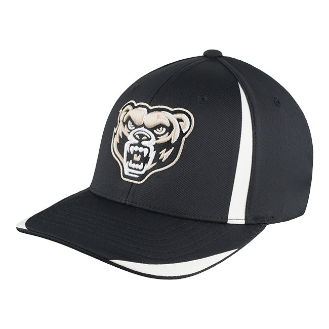 Oakland Coach Flex Fit Hat