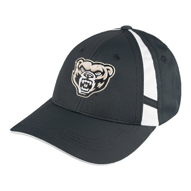 Oakland Coaches Adjustable Hat