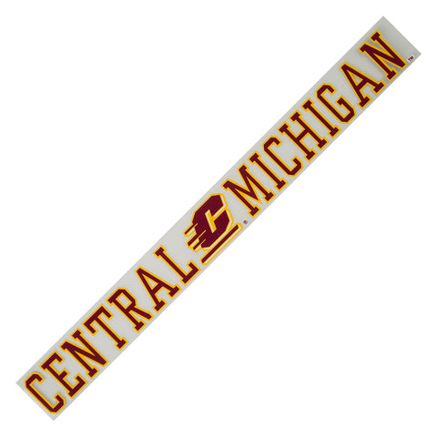 Decal Strip C Logo M