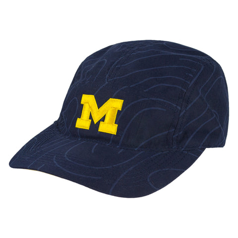 UM Jumpman Sideline Reversible Adjustable Hat