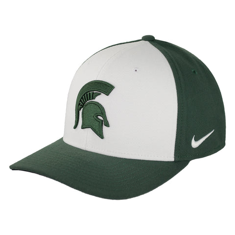 Nike Dri-Fit Wool Classic 99 MSU Hat