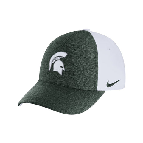 Ladies H86 Seasonal MSU Adjustable Hat