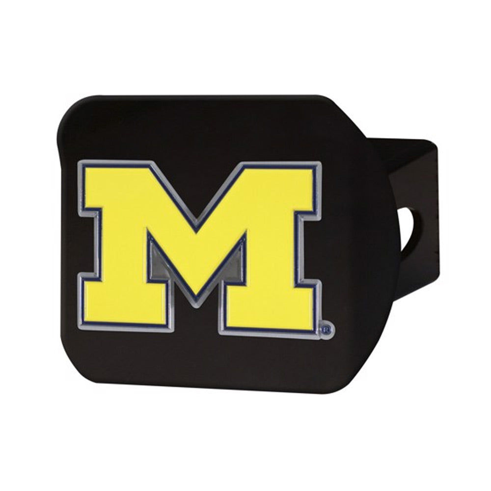 "UM Block ""M"" Hitch Cover"