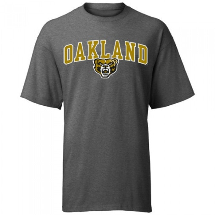 Even Split Oakland JS2 T-Shirt