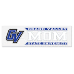 Mom GVSU Decal