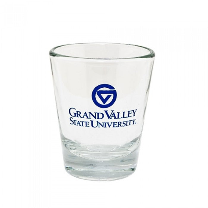 GVSU Value Shot Glass