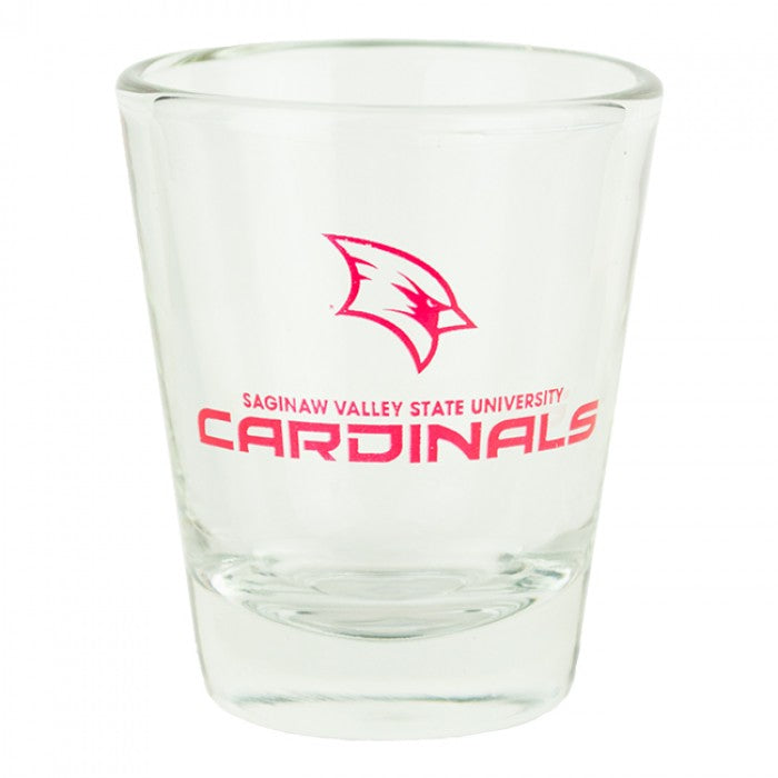 SVSU Value Shot Glass