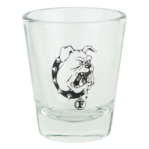 Ferris State Value Shot Glass