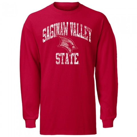 Vintage Full Spirit SVSU U1W Long Sleeve T-Shirt