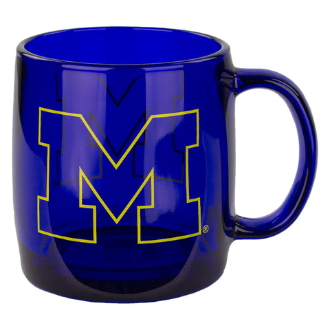 Mug Color Glass