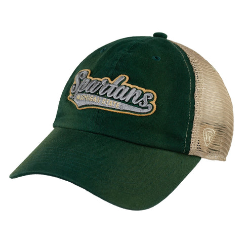MSU Club Adjustable Hat