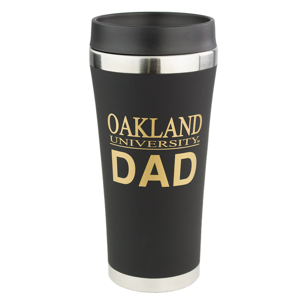 Dad JV Oakland Travel Mug