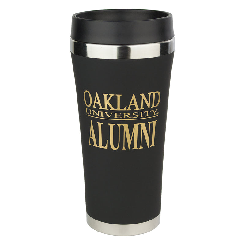 Alumni JV Oakland Travel Mug