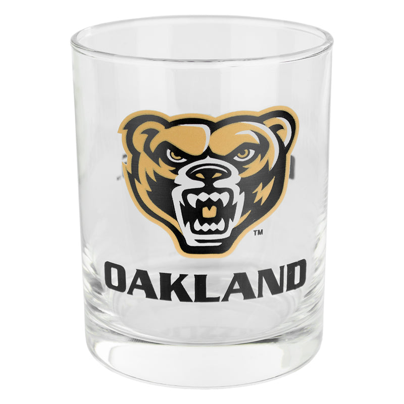 Oakland Value Rock Glass