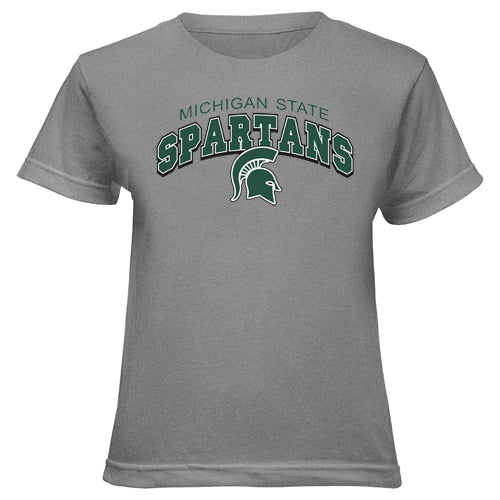 Dropped Arch MSU AL Youth T-Shirt