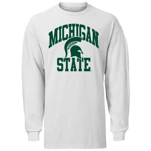 Full Spirit MSU U1 Long Sleeve T-Shirt