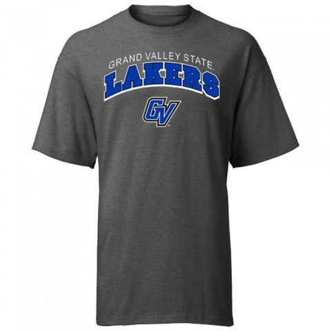 Dropped Arch GVSU AL T-Shirt