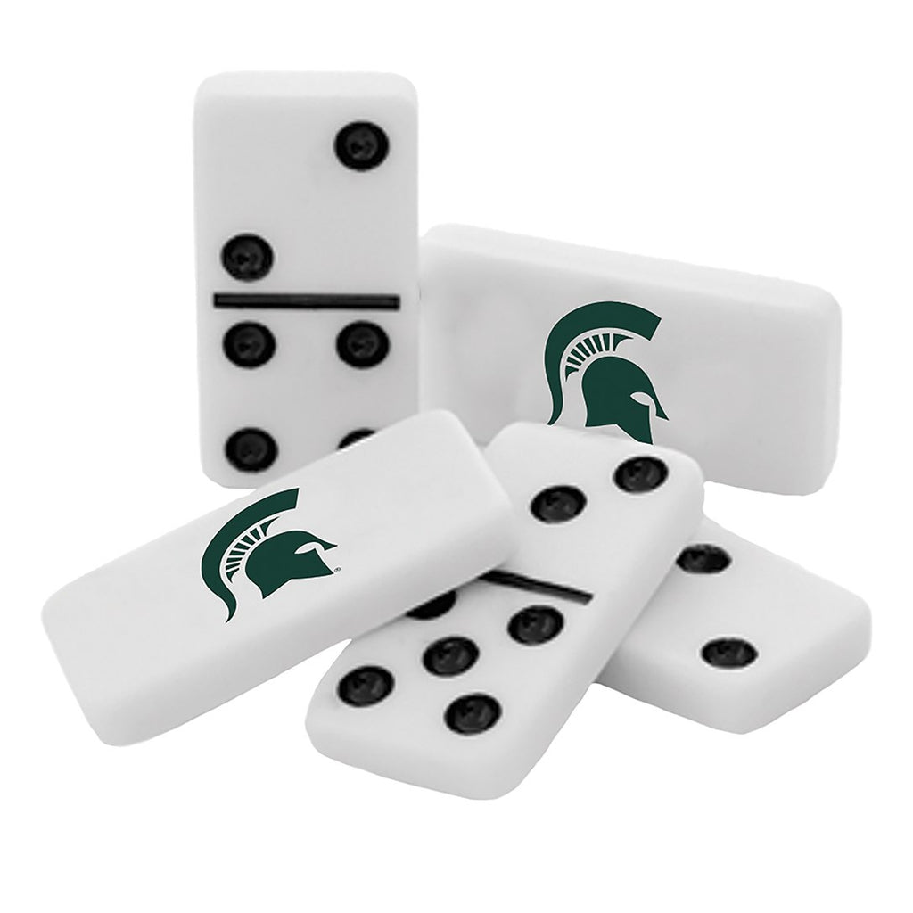 MSU Dominoes
