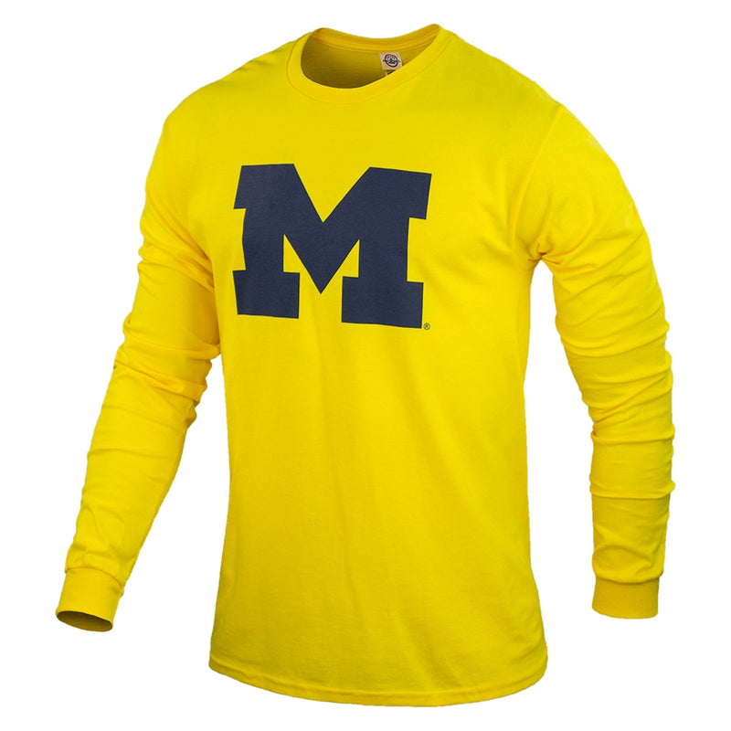 Full Block UM BPF Long Sleeve T-Shirt