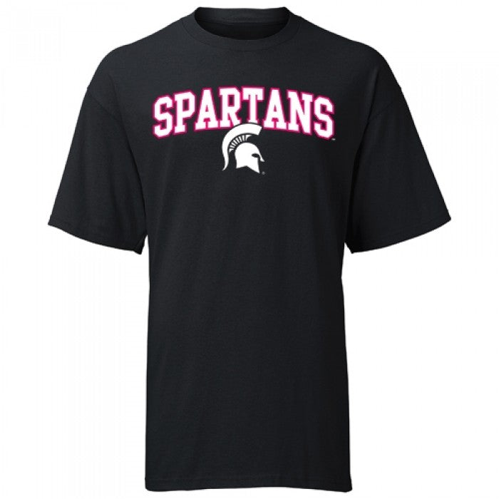 Even Split MSU JS2B T-Shirt