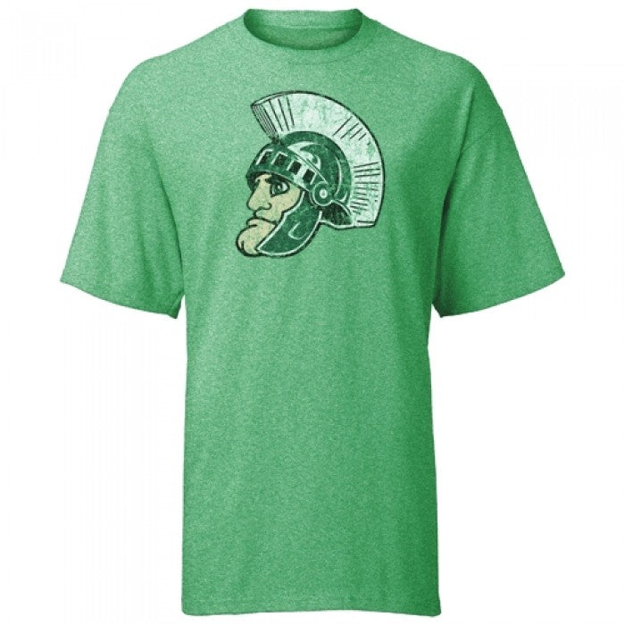 Bold Sparty MSU SPTY T-Shirt