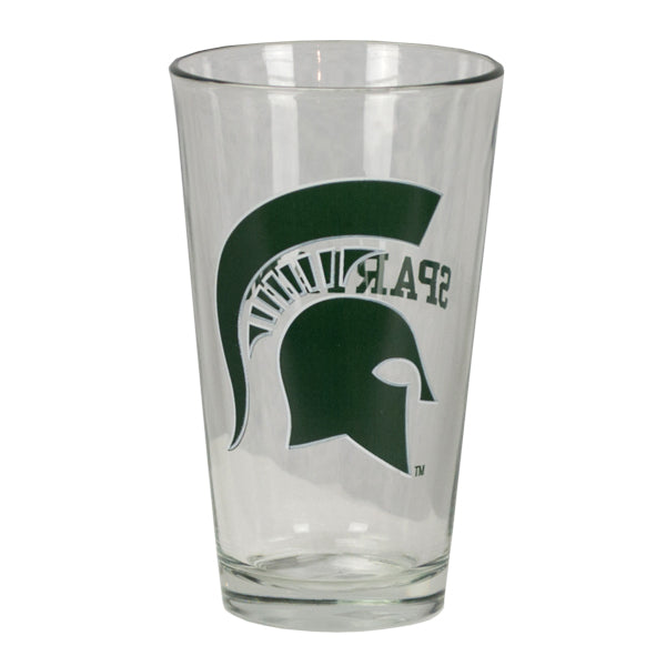 MSU Value Pint Glass