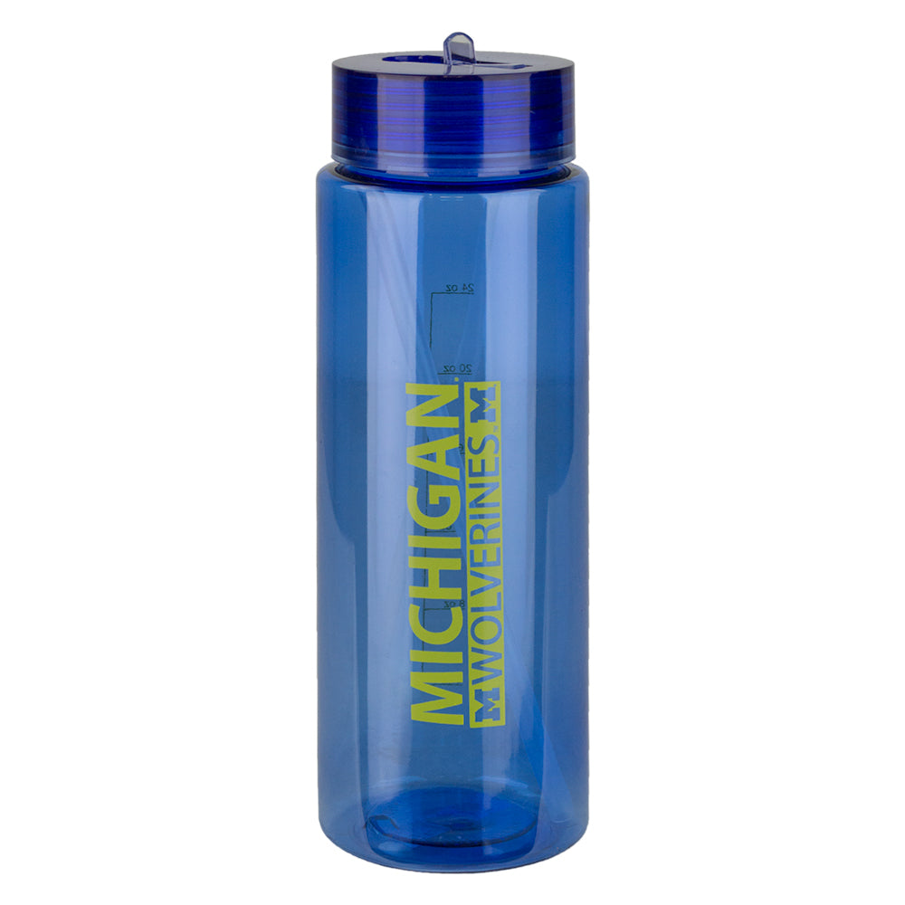 UM Athletic Premium Waterbottle
