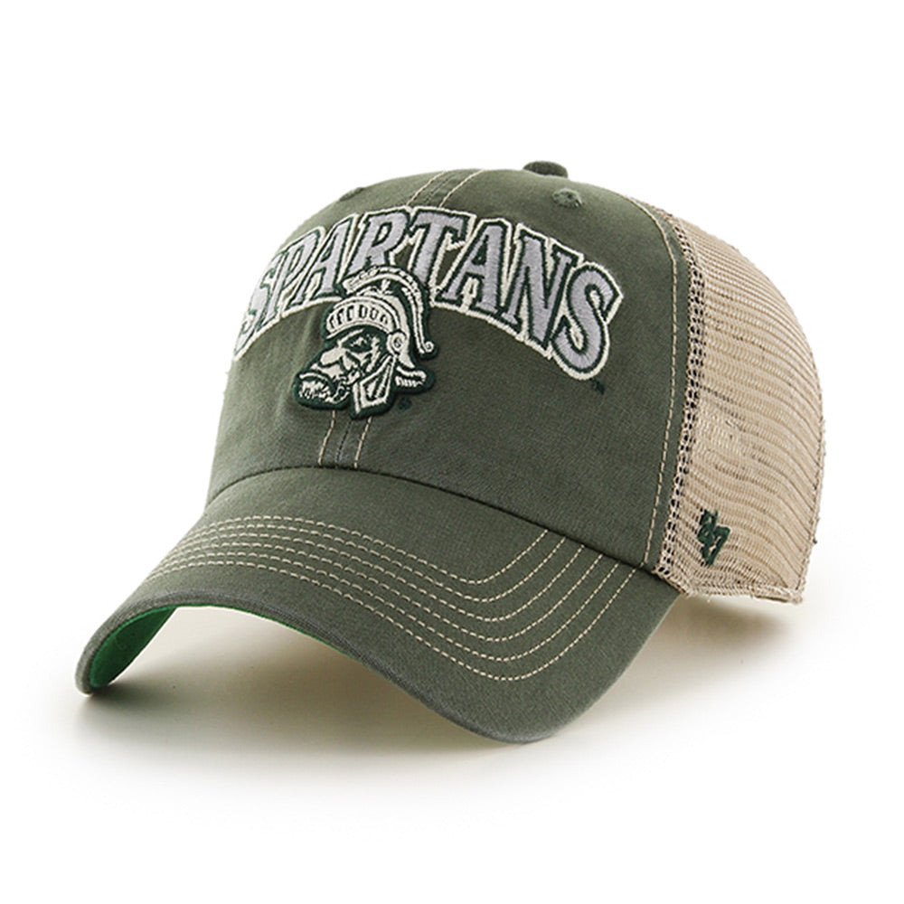 MSU Tuscalose Adjustable Hat