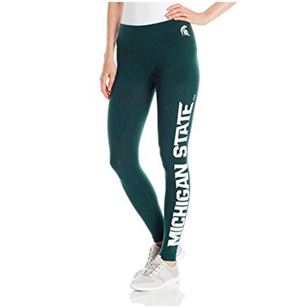 Ladies MSU Leggings