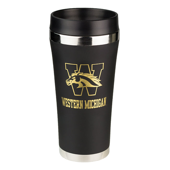 JV WMU Travel Mug