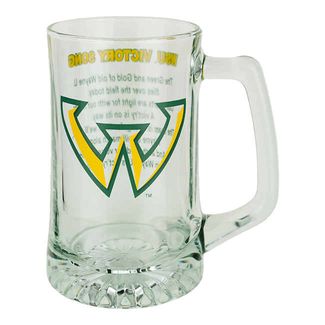 Fight Song Wanye State Tankard