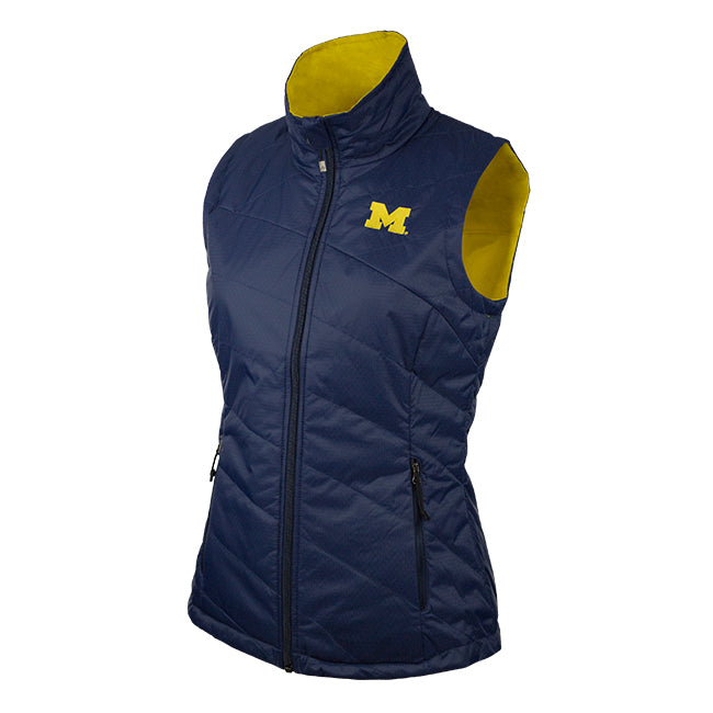 Ladies Powder Puff UM Vest