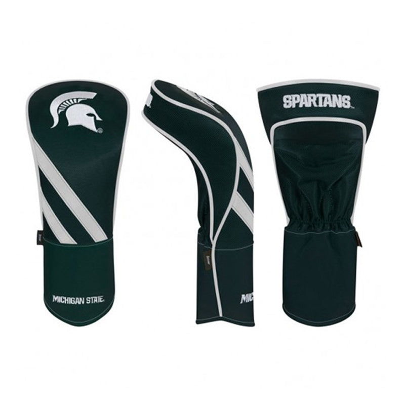 MSU Golf Head Cover