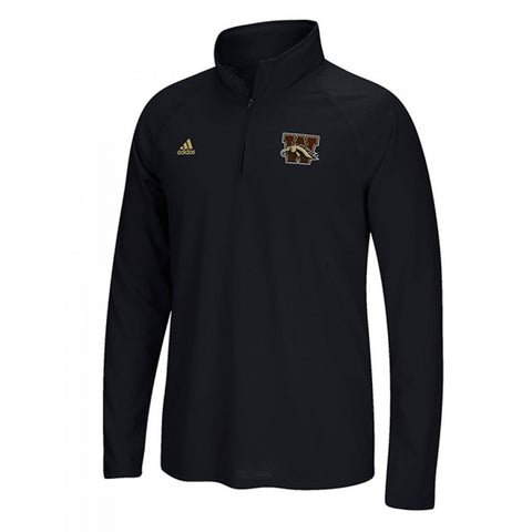 Definition Sideline 1/4 Zip WMU Jacket