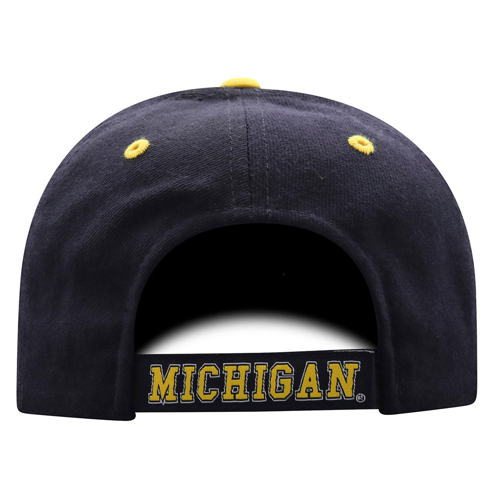 UM Triple Threat Adjustable Hat