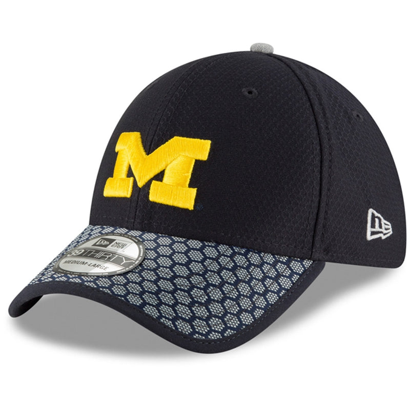 UM Sideline 39thirty Flex Fit Hat