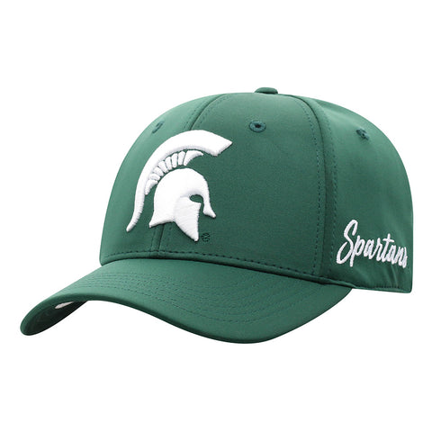MSU  Spartan Head Phenom Hat